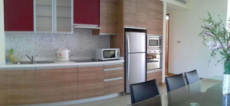 Апартаменты в аренду в Blue Lagoon Sheraton