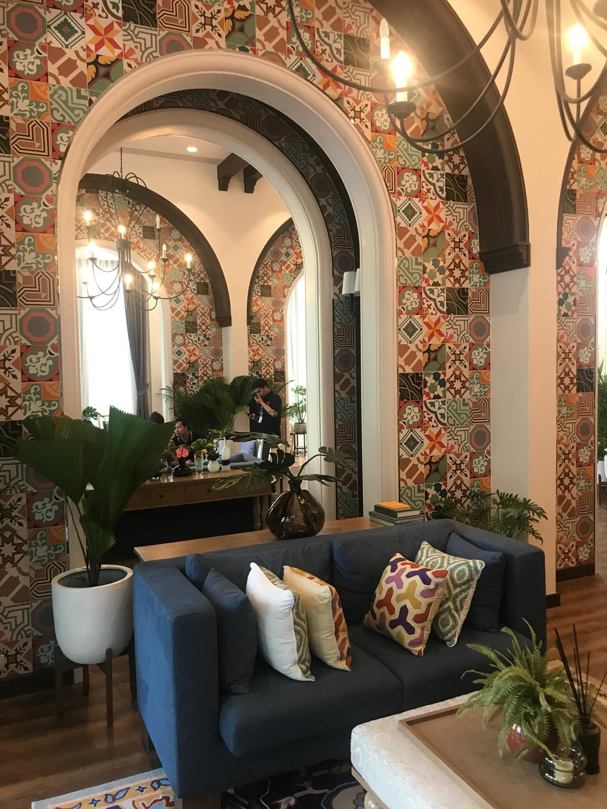 La Casita Sansiri продажа апартаментов