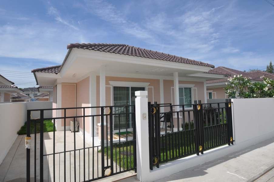 Дом с двумя спальнями. La Vallee Ville