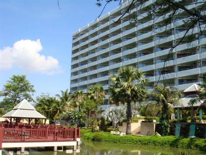 Palm Pavillon. Отличная квартира на море