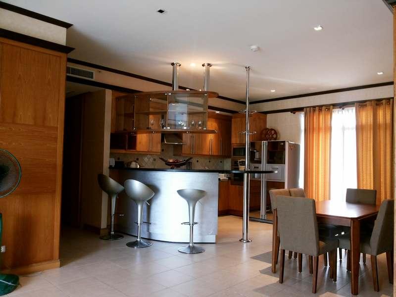 Отличная квартира в аренду в Шератоне