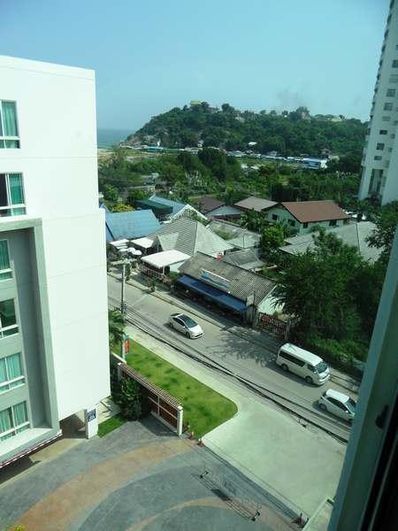 Апартаменты с тремя спальнями с видом на море и бассейн. Seacraze Takiab