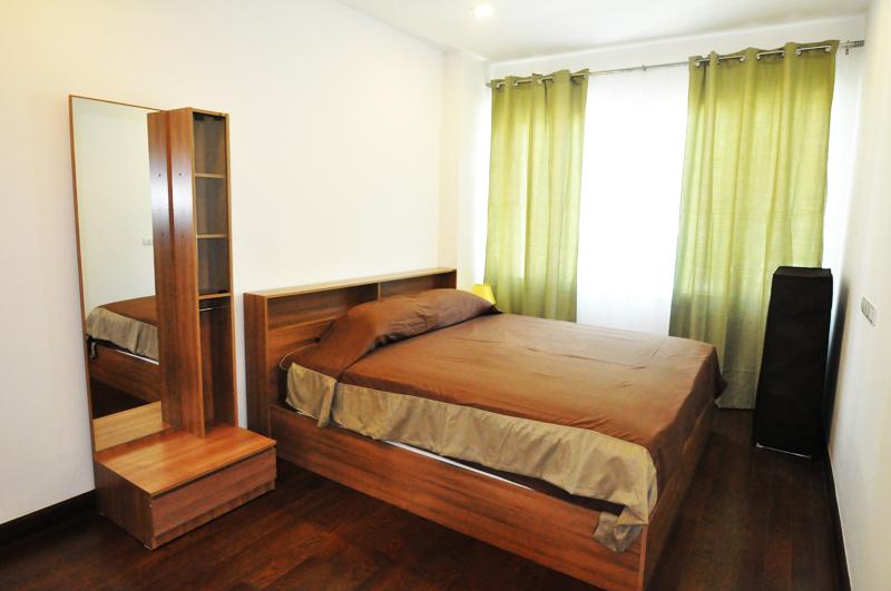 Красивые апартаменты в Seacraze condominium