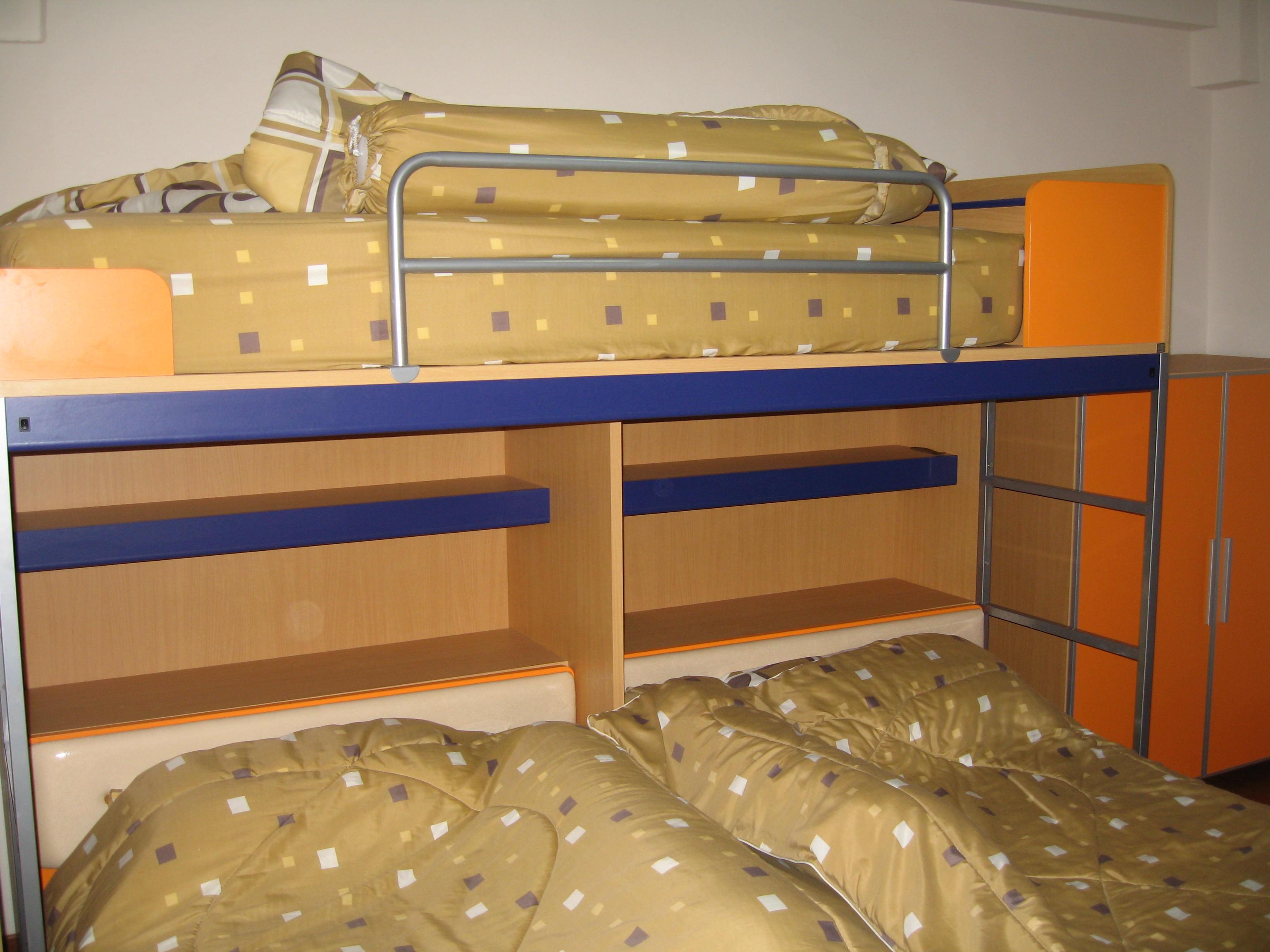 Millford Paradize. Апартаменты 3 спальни с панорамным видом на море.