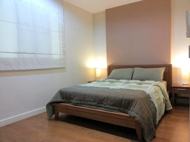 Апартаменты с 2 спальнями в аренду. Боатхаус.
