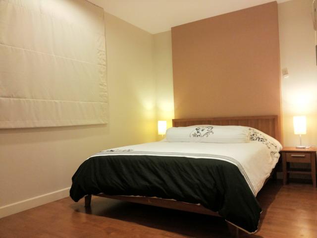 Квартира с 2 спальнями в аренду. Боатхаус.