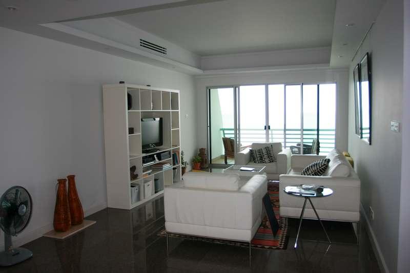 Adamas condo. Апартаменты с тремя спальнями.