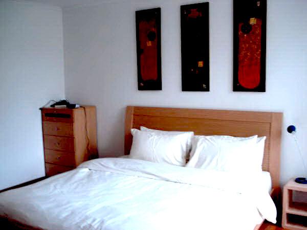 Baan Sanploen. Апартаменты с двумя спальнями.