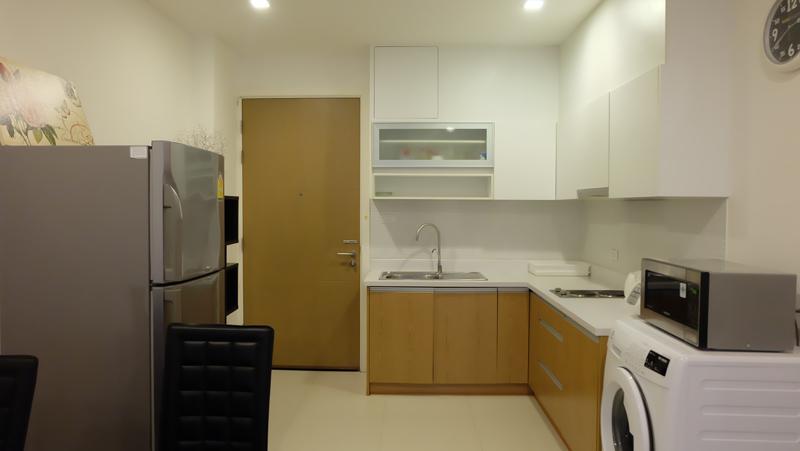 Квартира с двумя спальнями на Такиабе. Seacraze