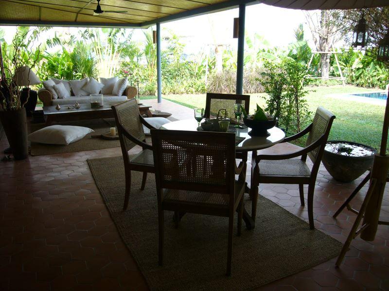 Вилла с бассейном на Као Тао. Vila Vista. HHPR2126