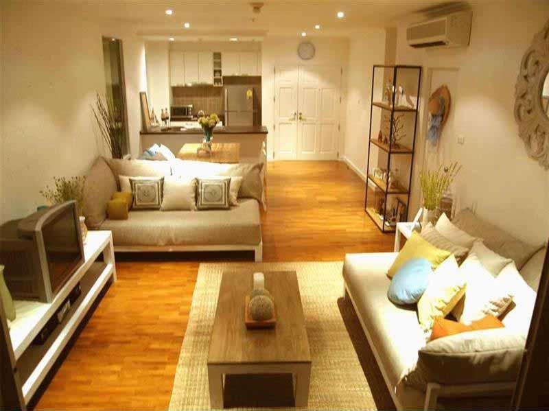 Апартаменты в аренду в Санплоене. HHPR2275