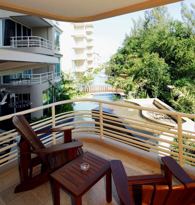 Апартаменты в Баан Санлоен. HHPR2259