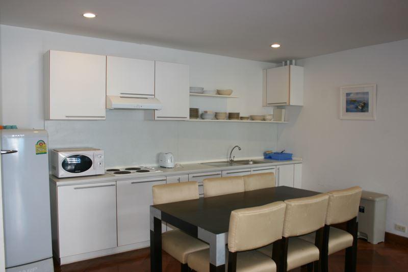 Апартаменты в аренду. Baan Chaitalay. HHPR2009