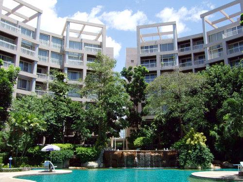 Красивая квартира в аренду. Сансаран. HHPR2033